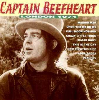 Captain beefheart best album