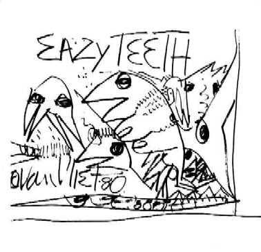 Eazy Teeth Car Noise