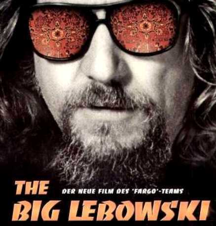 bo the big lebowski